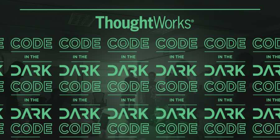 Code in the dark